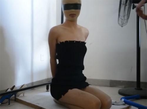 監禁された主婦が固定バイブ 放置で無限快楽責めされるpornonab日本 無料動画